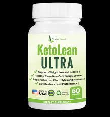 Keto Lean Ultra -Offer Today