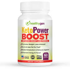 KetoPower Boost - Offer Today