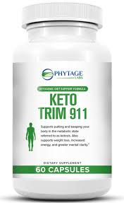 Keto T911 - Offer Today