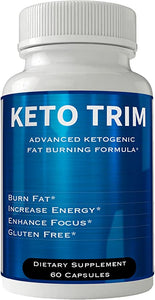 Keto Trim - Buy Today