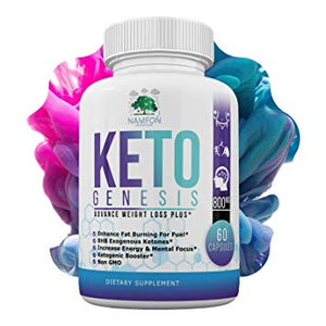 Keto Genesis - Limited Stock