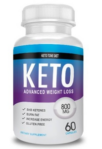 Keto Tone - Limited Stock