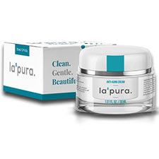 LaPura Wrinkle Freezing Moisturizer - Buy Today