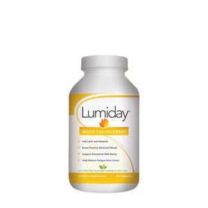 Lumiday Mood Enhancement - Limited Stock