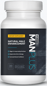 MAN PLUS Male Enhancement (Limited Stock)