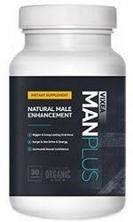 Man Plus Male Enhancement - Offer Today