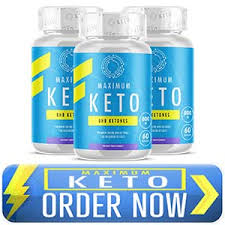 Maximum Keto Diet - Offer Today
