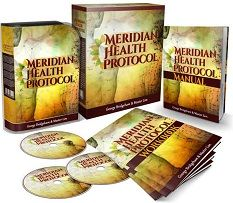 Meridian Health Protocol - Offer Today