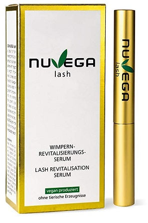Nuvega Lash Now - Limited Stock