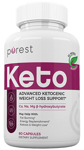 Purest Keto - Limited Offer