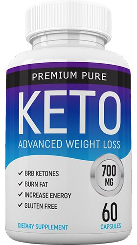 Premium Pure Keto (Limited Stock)