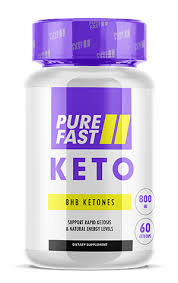 Pure Fast Ketosis - Offer Today