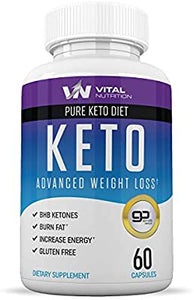 Pure Fast Ketosis - Buy Today