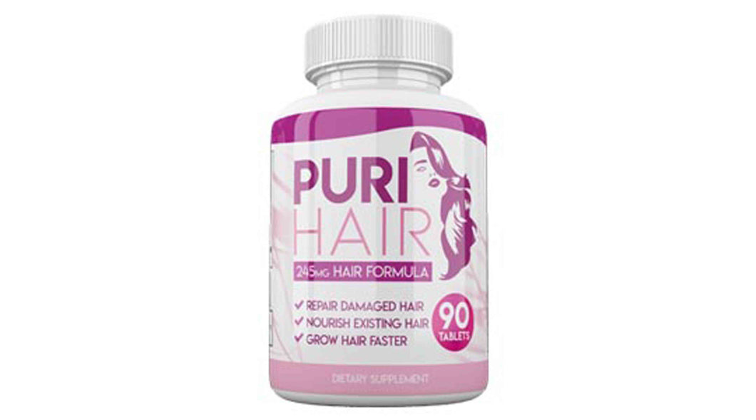 Puri Hair - Today offer