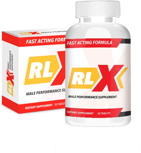 RLX Male Enhancement - Today Offer