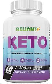 Reliant Keto - Offer Today
