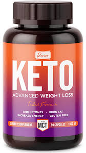 Revive-Keto - Offer Today