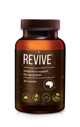 Revive Brain - Limited Stock