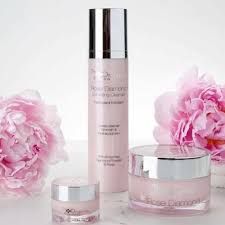 Rose Diamond Skin Care - Offer Today