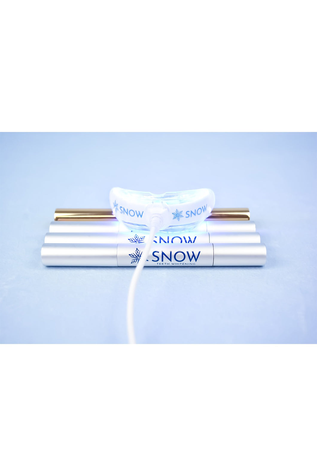 Snow Teeth Whitening - Offer Today