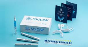 Snow Teeth Whitening - Today Offer