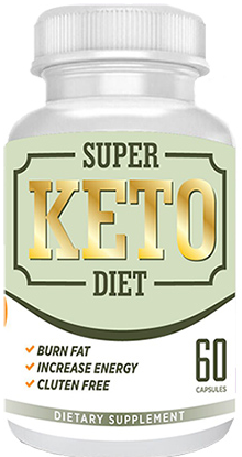 Super Keto - 60 Count