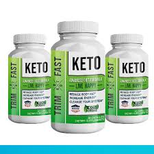 Trim Fast Keto - Buy Today