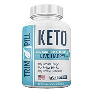 Trim Pill Keto - Limited Stock