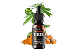 Turmeric CBD - Offer Today