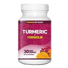 Turmeric Forskolin - Buy Today