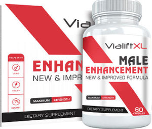 ViaLift XL Male Enhancement - Trail pack