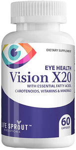 Vision Rx20 - 60 Count