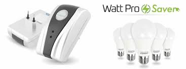 Watt Pro Saver - Today Offer