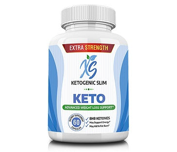 XS Ketogenic Slim - Limited Stock
