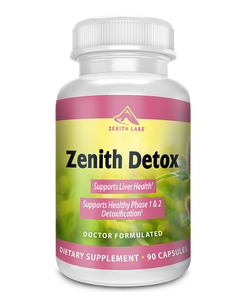 Zenith Detox - Buy Today