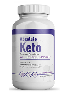 Absolute Keto - Limited Stock