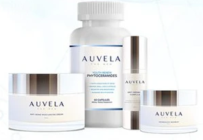 Auvela Skin Cream - Limited Stock