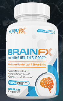 BrainFX - Limited Stock
