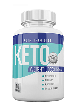 Element Life Keto SS - 60 Count