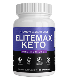 EliteMax Keto - Limited Stock
