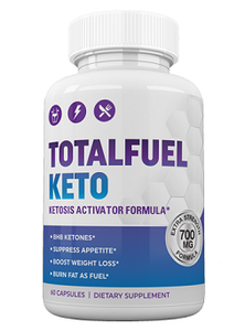 Total Fuel Keto Diet - Limited Stock