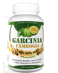 Garcinia Gold Diet - Limited Stock