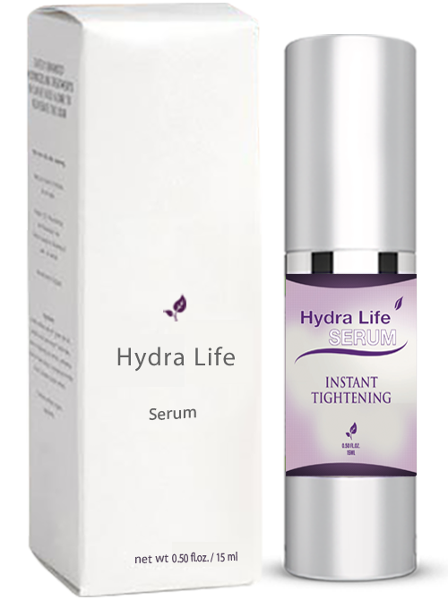 Hydra Life Serum - Trail Pack