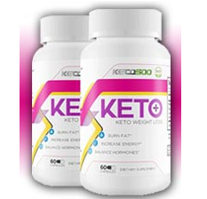 Keto500 - Limited Stock