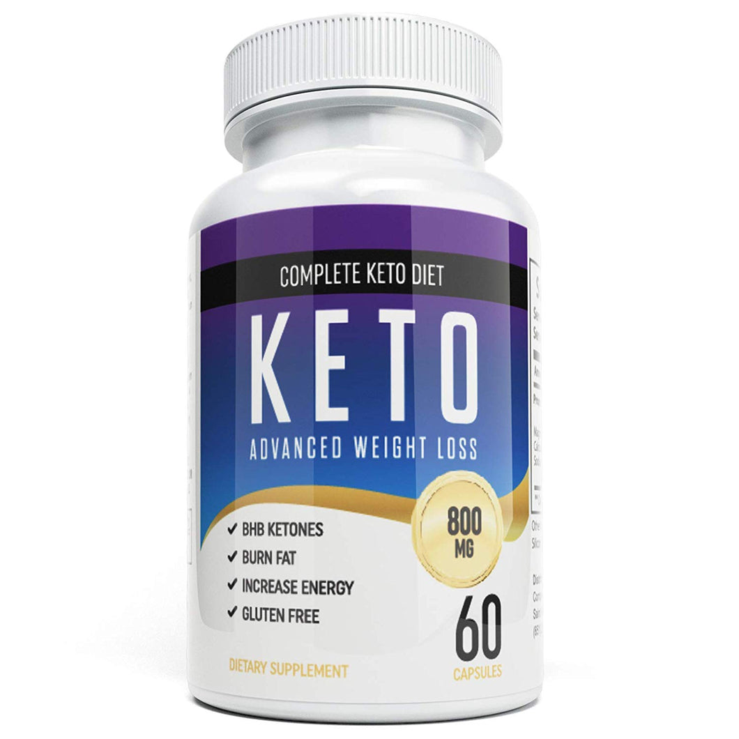 Keto Advance (Limited Stock)