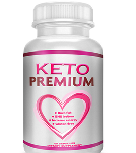 Keto Premium - Limited Stock