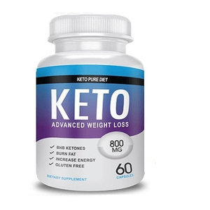 Keto Pure Diet - Limited Stock