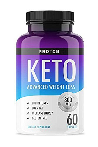KETO SLIM - 60 Count