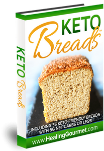 Keto Breads - Today Offer