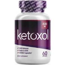 Ketoxol - Limited Stock